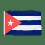 Kuba - Flagge 30 x 45 cm