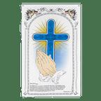 Praying Hands - 3x5 ft Flag