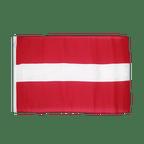 Lettland - Flagge 30 x 45 cm