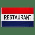 Restaurant - 3x5 ft Flag