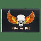 Pirate Ride or Die - 3x5 ft Flag