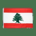 Libanon - Flagge 30 x 45 cm