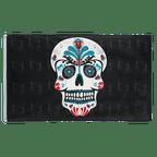 Sugar Skull - 3x5 ft Flag