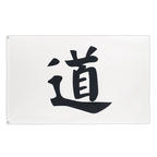 Taoism Morality - 3x5 ft Flag