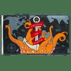 The Kraken - 3x5 ft Flag