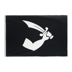 Pirate Thomas Tew - 3x5 ft Flag