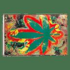 Tie Dye Peace - 3x5 ft Flag