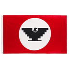 United Farm Workers - 3x5 ft Flag