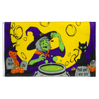 Witch's Brew - 3x5 ft Flag