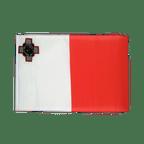Malta - 12x18 in Flag