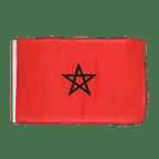 Petit drapeau Maroc - 30 x 45 cm