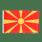Macedonia - 12x18 in Flag