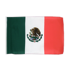 Mexico - 12x18 in Flag