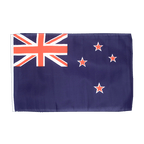 New Zealand - 12x18 in Flag