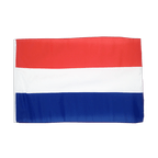 Netherlands - 12x18 in Flag