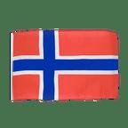 Norwegen - Flagge 30 x 45 cm