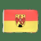 Burgenland - 12x18 in Flag
