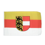 Kärnten - Flagge 30 x 45 cm