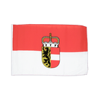 Petit drapeau Salzbourg - 30 x 45 cm