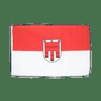 Vorarlberg - 12x18 in Flag