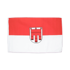 Petit drapeau Vorarlberg - 30 x 45 cm