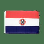 Paraguay - Flagge 30 x 45 cm