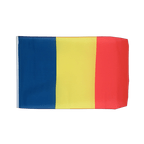 Rumänien - Flagge 30 x 45 cm