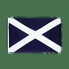 Schottland navy - Flagge 30 x 45 cm