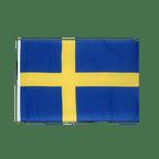 Petit drapeau Suède - 30 x 45 cm