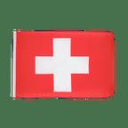Schweiz - Flagge 30 x 45 cm