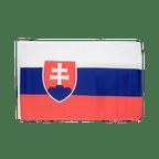 Slowakei - Flagge 30 x 45 cm