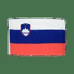 Petit drapeau Slovénie - 30 x 45 cm