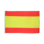 Spain without crest - 12x18 in Flag