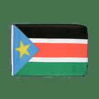 Petit drapeau Sud-Soudan - 30 x 45 cm