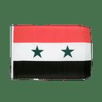 Syrien - Flagge 30 x 45 cm