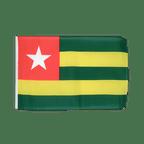 Togo - 12x18 in Flag