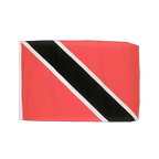Trinidad and Tobago - 12x18 in Flag