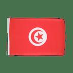 Petit drapeau Tunisie - 30 x 45 cm