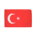 Türkei - Flagge 30 x 45 cm