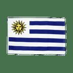 Uruguay - Flagge 30 x 45 cm