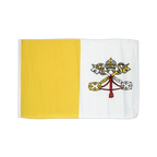 Vatikan - Flagge 30 x 45 cm