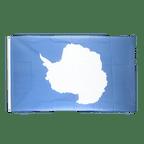 Antarktis - Flagge 90 x 150 cm