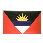 Antigua und Barbuda - Flagge 90 x 150 cm