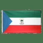 Drapeau Guinée équatoriale - 90 x 150 cm