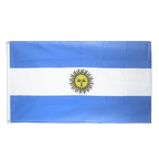 Argentinien - Flagge 90 x 150 cm