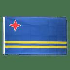 Aruba - Flagge 90 x 150 cm