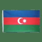 Azerbaijan - 3x5 ft Flag