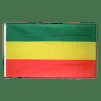 Äthiopien ohne Stern - Flagge 90 x 150 cm