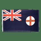 Drapeau Nouvelle-Galles-du-Sud - 90 x 150 cm