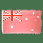 Drapeau Australie Rose - 90 x 150 cm